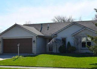 Pre Foreclosure in Grabill 46741 BARLEY KNOB RD - Property ID: 1576507717