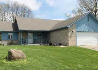 Pre Foreclosure in Plainfield 46168 CHAD CT - Property ID: 1576536167