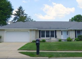 Pre Foreclosure in South Bend 46614 COLONIAL LN - Property ID: 1576538813