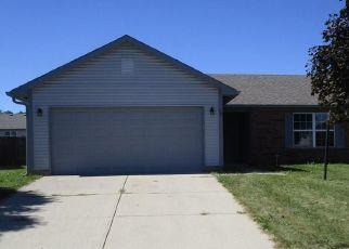 Pre Foreclosure in Pittsboro 46167 KENSINGTON CT - Property ID: 1576557191