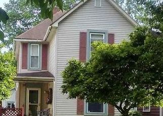 Pre Foreclosure in Richmond 47374 KINSEY ST - Property ID: 1576572531