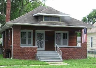 Pre Foreclosure in Clinton 47842 ELM ST - Property ID: 1576582606