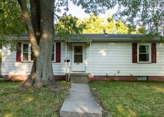 Pre Foreclosure in Normal 61761 N WALNUT ST - Property ID: 1576633853