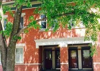Pre Foreclosure in Oak Park 60302 RANDOLPH ST - Property ID: 1576702162