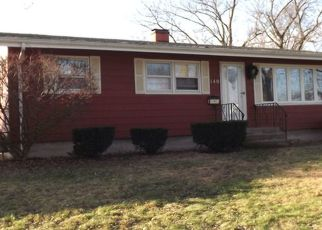 Pre Foreclosure in Thornton 60476 INDIANWOOD DR - Property ID: 1576710939