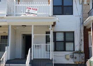 Pre Foreclosure in Far Rockaway 11693 BEACH 86TH ST - Property ID: 1576722764