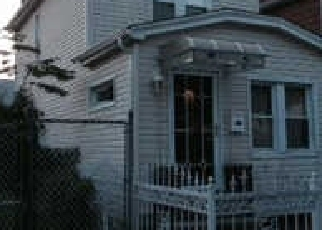 Pre Foreclosure in Jamaica 11436 141ST ST - Property ID: 1576725379