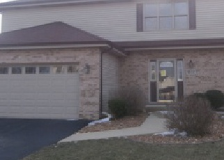 Pre Foreclosure in Bourbonnais 60914 WILLOW BROOK DR - Property ID: 1576786706