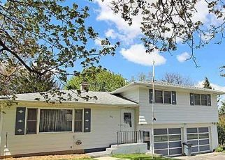 Pre Foreclosure in Freeport 61032 N BAILEY AVE - Property ID: 1576834890