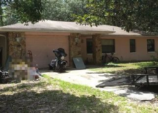 Pre Foreclosure in Crystal River 34429 N DUNKENFIELD AVE - Property ID: 1576847129