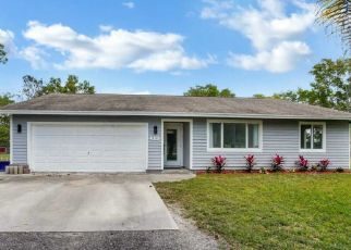 Pre Foreclosure in Loxahatchee 33470 E BURNS DR - Property ID: 1576893117