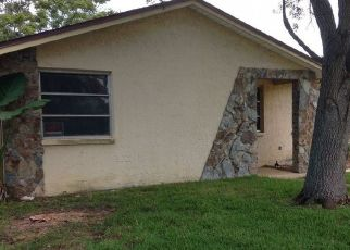 Pre Foreclosure in Holiday 34691 GARFIELD DR - Property ID: 1577005691