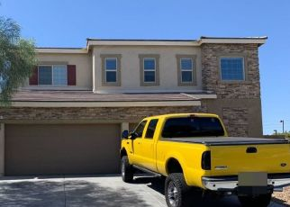 Pre Foreclosure in Henderson 89014 MEADOW BLUFFS AVE - Property ID: 1577064370