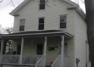 Pre Foreclosure in Springfield 01109 GREENE ST - Property ID: 1577173430