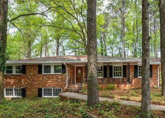 Pre Foreclosure in Atlanta 30344 HAYDEN DR - Property ID: 1577320592
