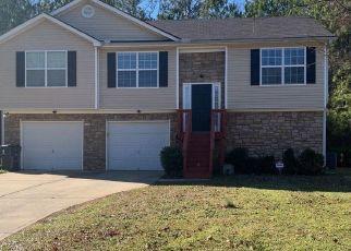 Pre Foreclosure in Atlanta 30349 WOLFCREEK VW - Property ID: 1577326727