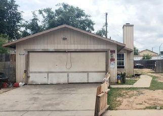 Pre Foreclosure in Fresno 93650 W SPRUCE AVE - Property ID: 1577371841