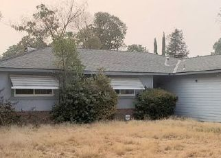 Pre Foreclosure in Fresno 93705 N LAFAYETTE AVE - Property ID: 1577373588