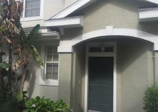Pre Foreclosure in Tampa 33626 WATERVILLE CIR - Property ID: 1577423969