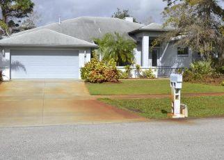 Pre Foreclosure in Titusville 32796 SERENO POINTE DR - Property ID: 1577457228