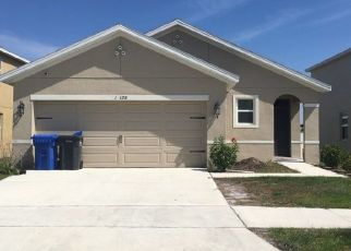 Pre Foreclosure in Sun City Center 33573 MANGROVE WELL RD - Property ID: 1577508932