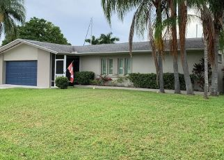 Pre Foreclosure in Cape Coral 33914 SW 2ND PL - Property ID: 1577517684