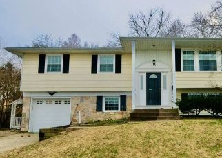 Pre Foreclosure in Woodbury Heights 08097 TEMPLE CT - Property ID: 1577544842