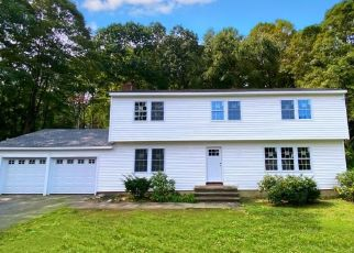 Pre Foreclosure in Trumbull 06611 HAVILAND DR - Property ID: 1577758565