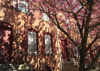 Pre Foreclosure in Stamford 06902 BROWN AVE - Property ID: 1577759888