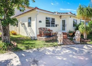 Pre Foreclosure in Hollywood 33020 GARFIELD ST - Property ID: 1577767769