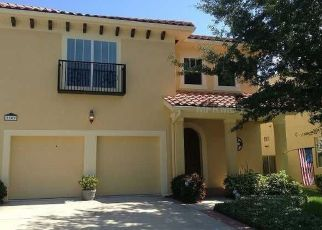 Pre Foreclosure in Tampa 33611 W FIELDER ST - Property ID: 1577912291