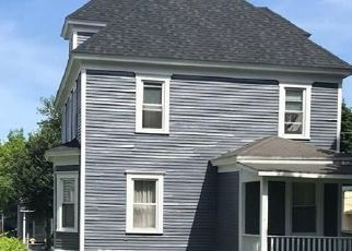 Pre Foreclosure in Syracuse 13207 ROBERTS AVE - Property ID: 1577937701
