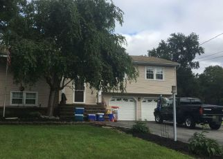Pre Foreclosure in Lincoln Park 07035 RICHARD CT - Property ID: 1577969671