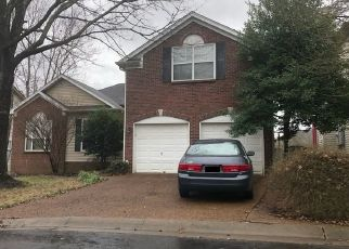 Pre Foreclosure in Antioch 37013 FOREST POINTE LN - Property ID: 1578105887