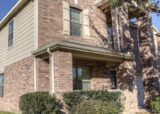 Pre Foreclosure in Cypress 77429 WAVERLY HOLLOW LN - Property ID: 1578122971