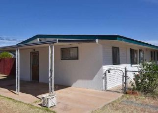 Pre Foreclosure in Huachuca City 85616 2ND ST - Property ID: 1578262228