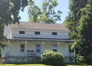 Pre Foreclosure in Groton 13073 SYKES ST - Property ID: 1578316993