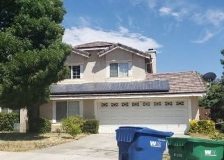 Pre Foreclosure in Palmdale 93552 TRITON CT - Property ID: 1578320485