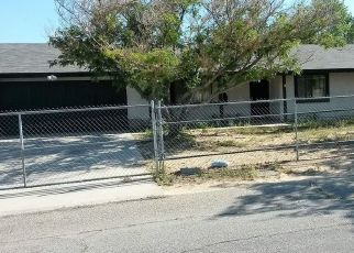 Pre Foreclosure in Palmdale 93591 STAGECOACH AVE - Property ID: 1578350709