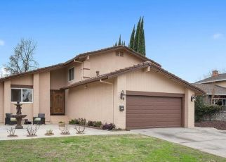Pre Foreclosure in Citrus Heights 95610 CANELO HILLS DR - Property ID: 1578372154
