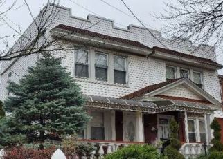 Pre Foreclosure in South Ozone Park 11420 LINDEN BLVD - Property ID: 1578473334