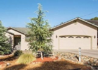 Pre Foreclosure in Hidden Valley Lake 95467 RAVENHILL RD - Property ID: 1578528524