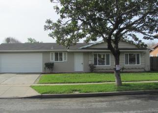 Pre Foreclosure in Salinas 93906 SAUSAL DR - Property ID: 1578585906
