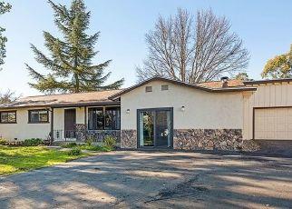 Pre Foreclosure in Kelseyville 95451 HILLTOP DR - Property ID: 1578602991
