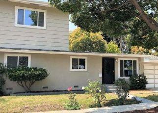 Pre Foreclosure in Menlo Park 94025 HILL AVE - Property ID: 1578612169