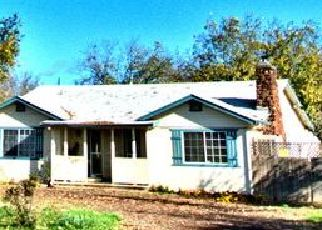 Pre Foreclosure in Clearlake 95422 BURNS VALLEY RD - Property ID: 1578649847