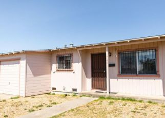 Pre Foreclosure in Seaside 93955 JUDSON ST - Property ID: 1578668675
