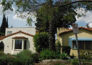 Pre Foreclosure in Los Angeles 90047 S HOBART BLVD - Property ID: 1578734814