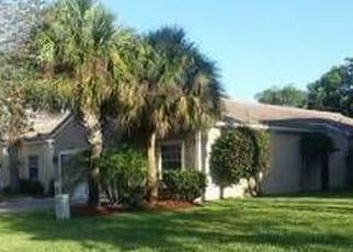 Pre Foreclosure in Pompano Beach 33073 NW 62ND ST - Property ID: 1578841677