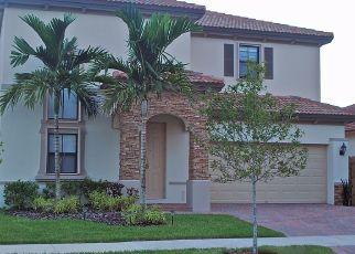 Pre Foreclosure in Miami 33196 SW 117TH ST - Property ID: 1578853499